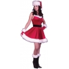 Santa Ms Baby Dress Small Medium